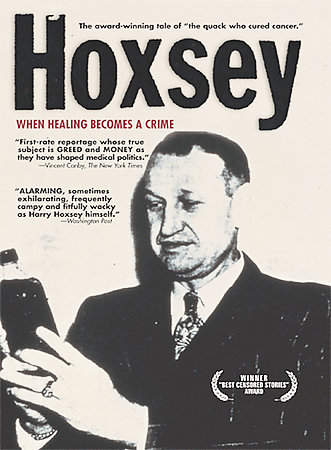 Hoxsey