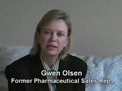 Gwen Olsen