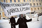 narcolepsy Finland