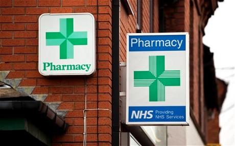 pharmacy UK