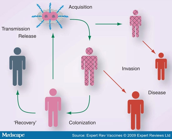 herd immunity model