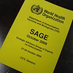 Sage Report