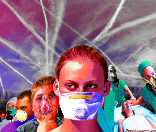 VRM: Morgellons Syndrome & Chemtrails « Vaccine Resistance Movement