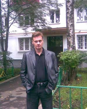 Alexander Goncharov