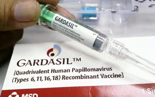 Gardasil10