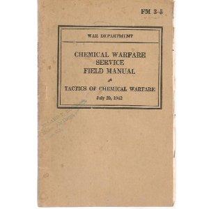Chemical Warfare Service