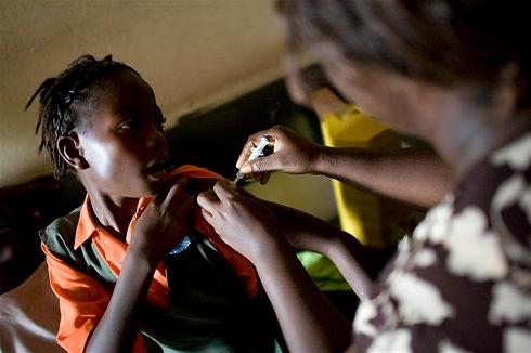 Yellow Fever vaccine