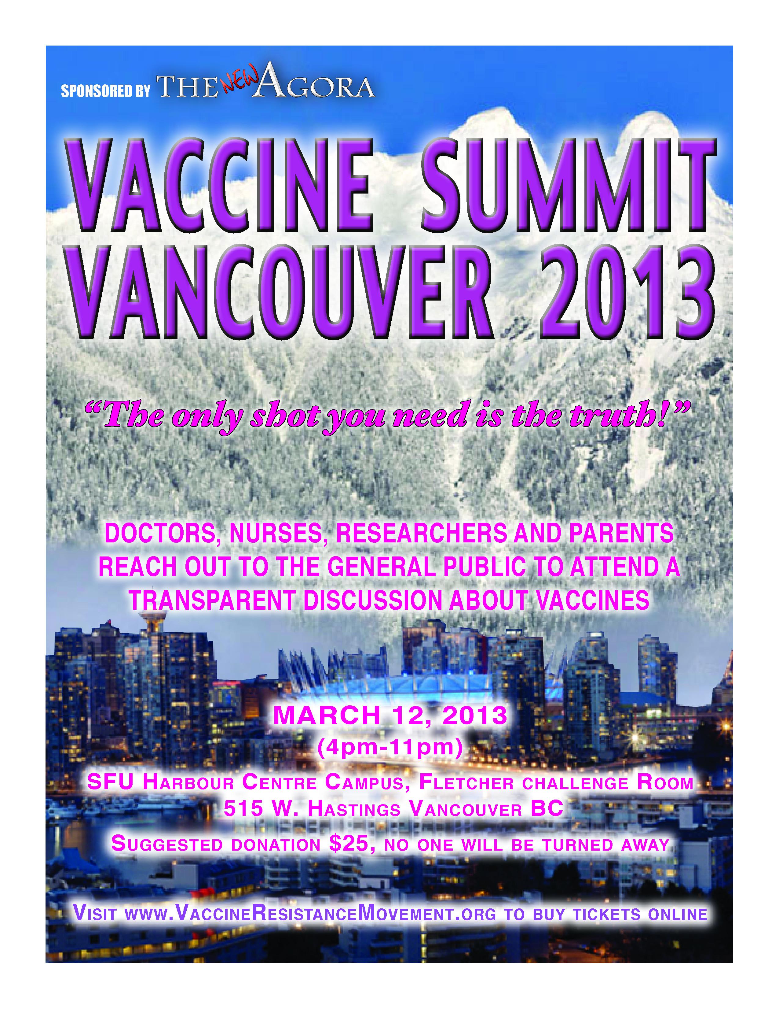Vaccine Resistance Movement