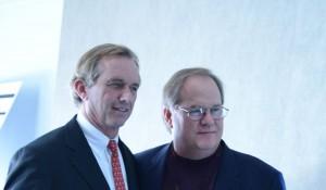 Bradstreet & RFK Jr